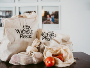 Life Without Plastic Reusable Bags