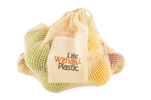 Large mesh bag - Life Without Plastic